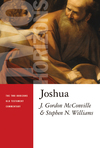 Two Horizons Old Testament Commentary (THOTC): Joshua