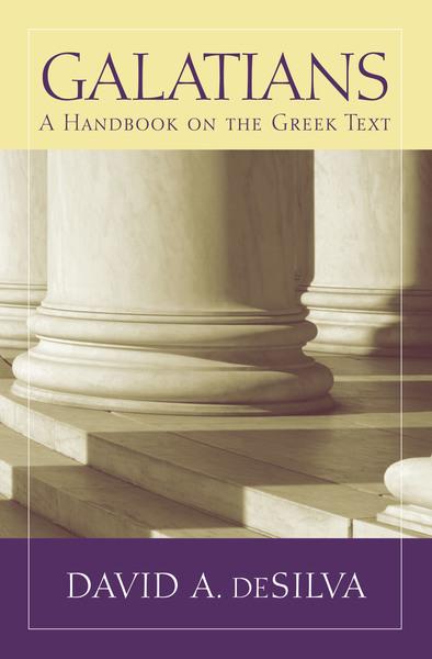 Baylor Handbook on the Greek New Testament: Galatians