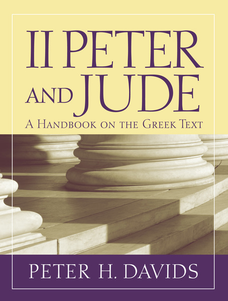 Baylor Handbook on the Greek New Testament: 2 Peter and Jude