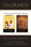 Uncommon Marriage Collection: Uncommon Marriage / The Uncommon Marriage Adventure