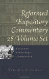 Reformed Expository Commentary (28 Vols.)