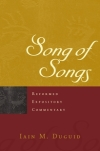 Reformed Expository Commentary: Song of Songs