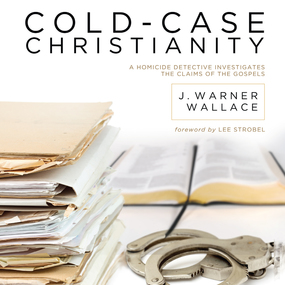 Cold-Case Christianity: A Homicide Detective Investigates the Claims of the Gospels by J. Warner  Wallace and Bill Dewees...