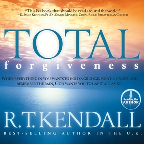 Total Forgiveness by R.T. Kendall...