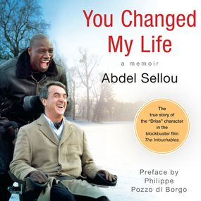 The Upside: A Memoir by Abdel Sellou and Ray Chase...