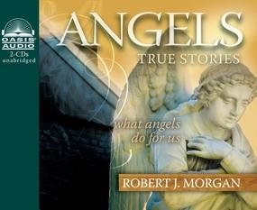 Angels by Robert J. Morgan and Maurice Englan...