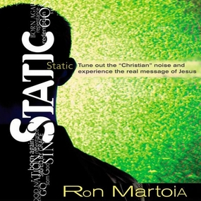 Static by Ron Martoia and Kelly Ryan Dolan...