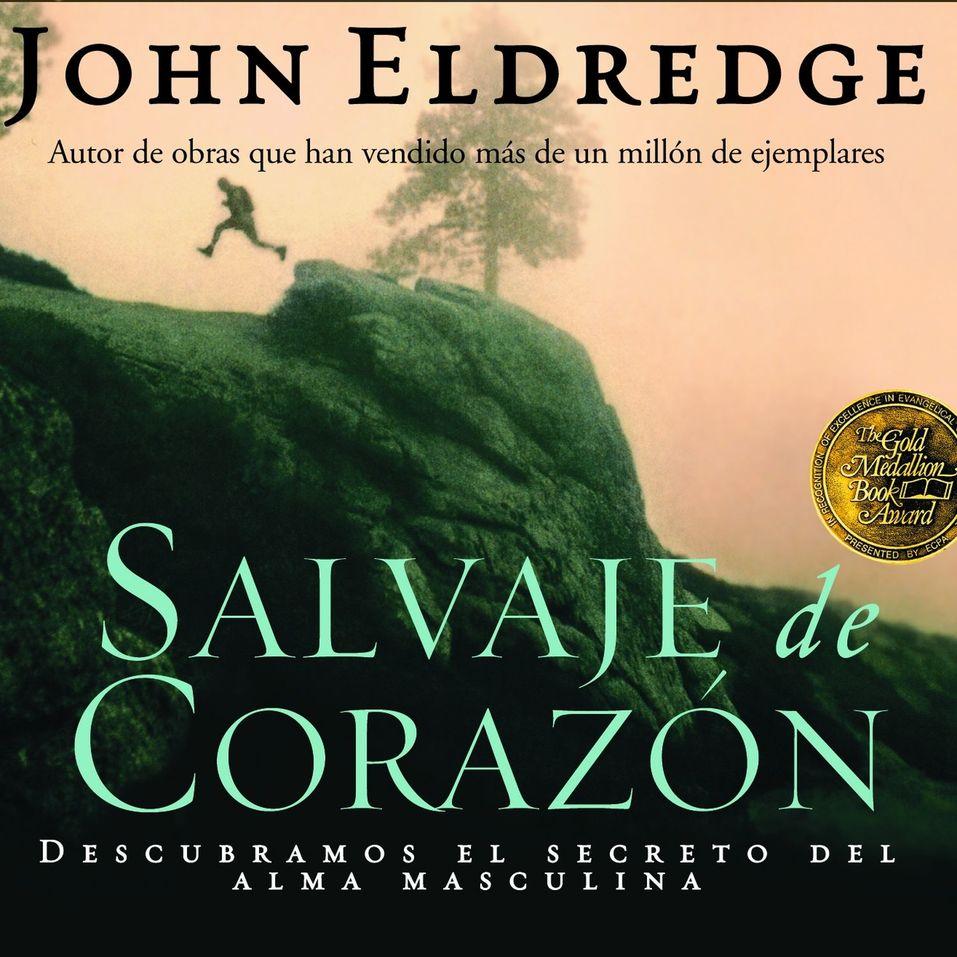 Salvaje de Corazon: Wild at Heart