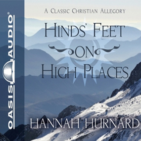 Hind's Feet on High Places by Hannah Hurnard and Flo Schmidt...