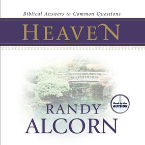 Heaven: Biblical Answers to Common Questions by Randy Alcorn...