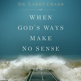 When God's Ways Make No Sense by Larry Crabb and Tom Hatting...
