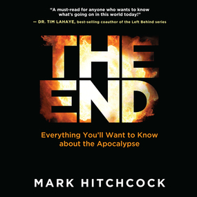 The End: Everything You'll Want to Know About the Apocalypse