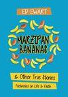 Marzipan Bananas