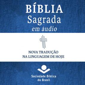 Nova Tradução na Linguagem de Hoje em áudio (NTLH)