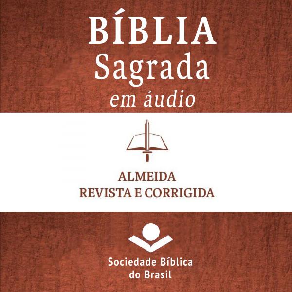 Almeida Revista e Corrigida 2009 em áudio (ARC)