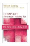 New Daily Study Bible: New Testament - DSB (17 vols.)