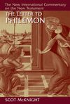 New International Commentary on the New Testament (NICNT): The Letter to Philemon