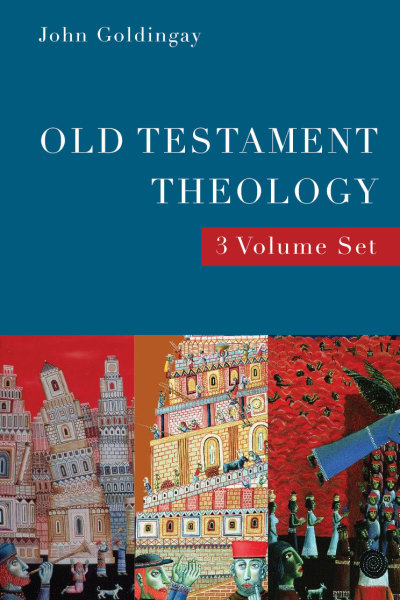Old Testament Theology Series (3 Vols.)
