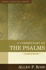 Kregel Exegetical Library Series: Commentary on Psalms (42-89)