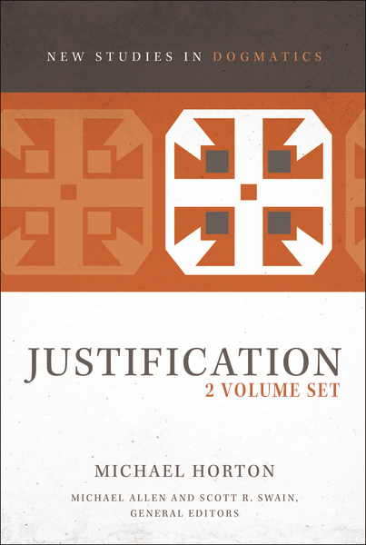 Justification 2-Volume Set