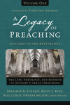 Legacy of Preaching 2-Volume Set