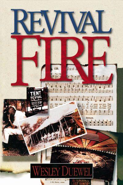 Revival Fire