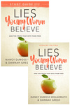 Lies Young Women Believe/Lies Young Women Believe Study Guide Set