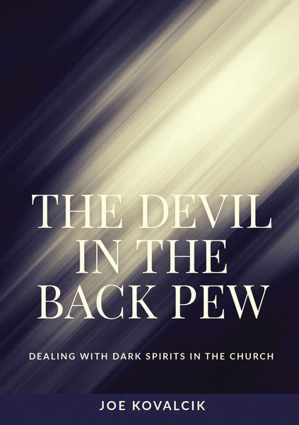 Devil in the Back Pew