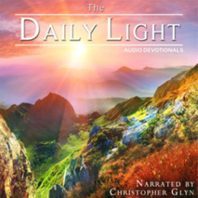 Daily Light for the Daily Path, read by Christopher Glyn by Samuel Bagster and Jonathan Bagster...