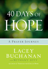 40 Days of Hope: A Prayer Journey