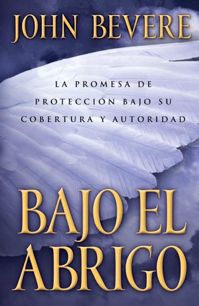Bajo el abrigo: La promesa de protección bajo su cobertura y autoridad
