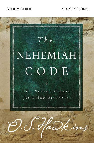 Nehemiah Code Study Guide