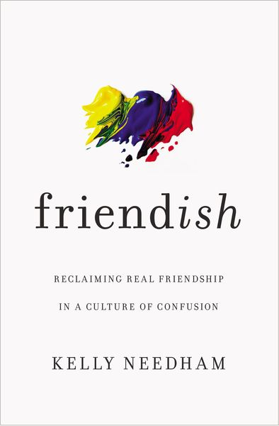 Friend-ish