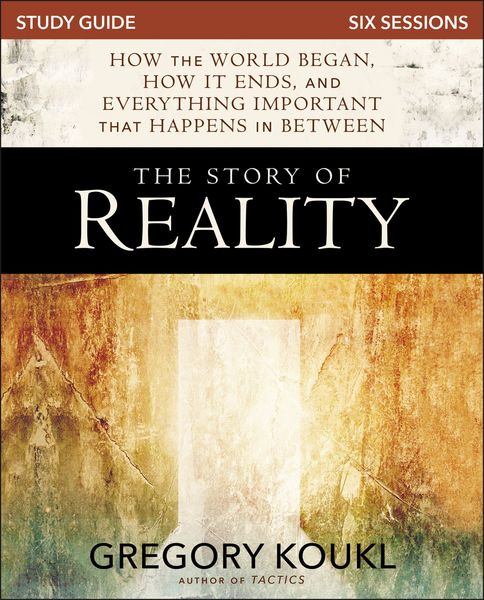 Story of Reality Study Guide