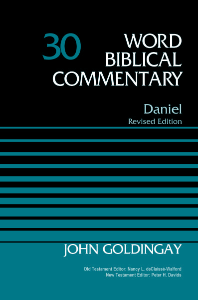 Word Biblical Commentary: Volume 30: Daniel,  Rev. Ed. (WBC)