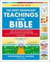 Most Significant Teachings in the Bible