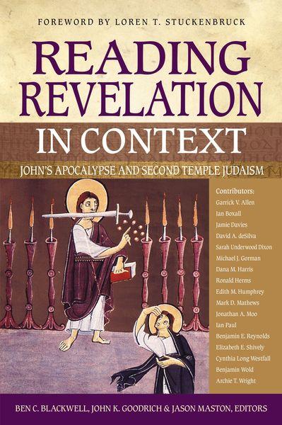 Reading Revelation in Context