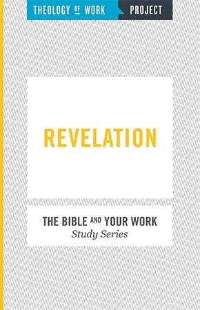 Revelation - Bible and Your Work Study Series