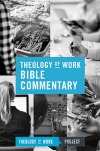 Theology of Work Bible Commentary Set (5 Vols) - ToWBC