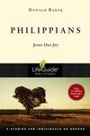 Philippians: Jesus Our Joy