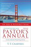 Zondervan 2019 Pastor's Annual