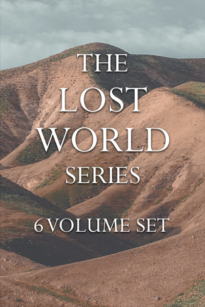 Lost World Series (6 Vols.)
