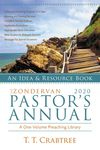Zondervan 2020 Pastor's Annual