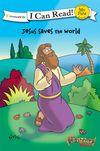Beginner's Bible Jesus Saves the World