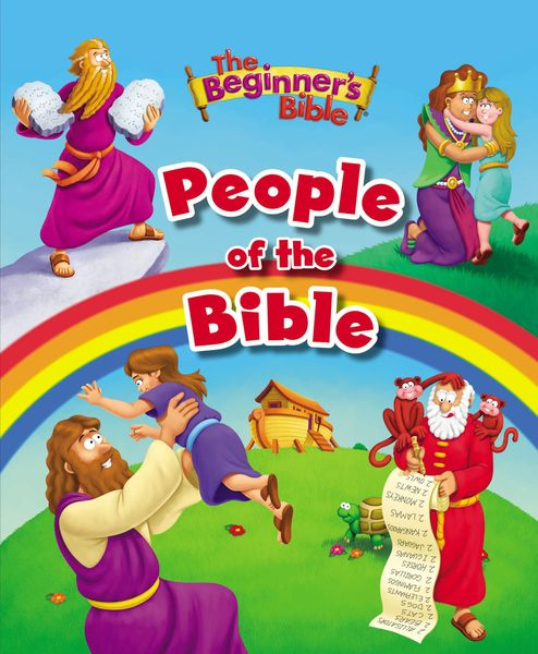 Beginner's Bible People of the Bible