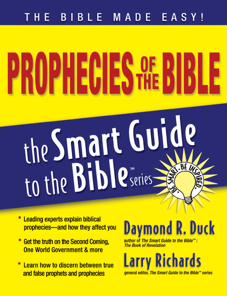 Prophecies of the Bible