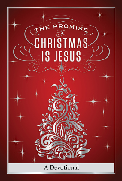 Promise of Christmas is Jesus