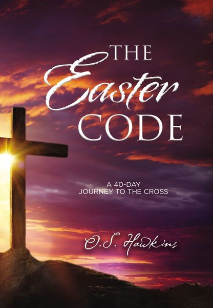 Easter Code Booklet
