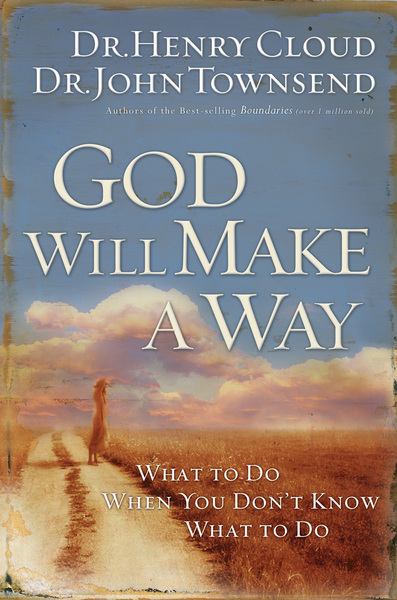 God Will Make a Way