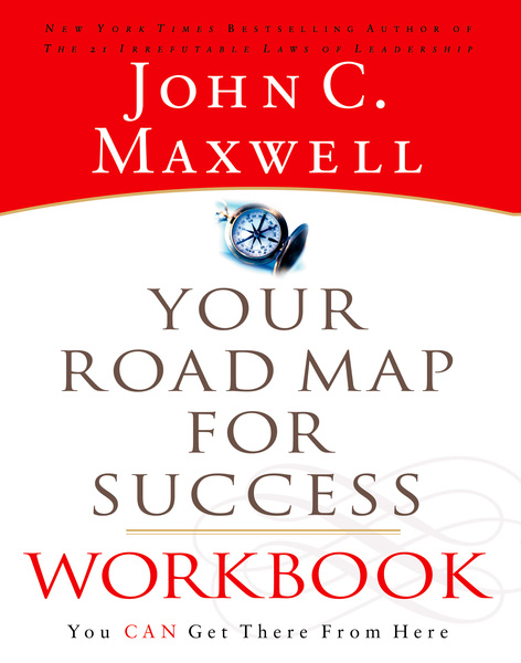Your Road Map For Success Workbook